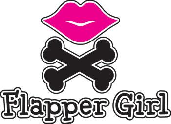 Flapper Girl Logo
