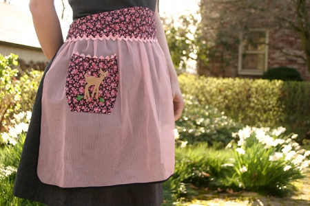 pink-apron