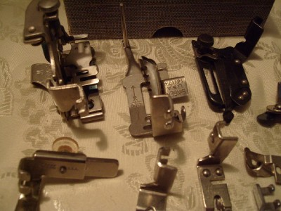 Morse Attachments 2