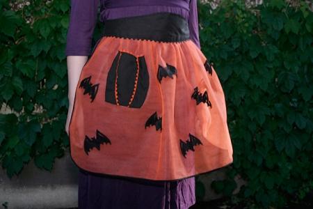 Orange Bats