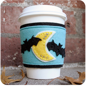 Blue Bat Cozy BLOG