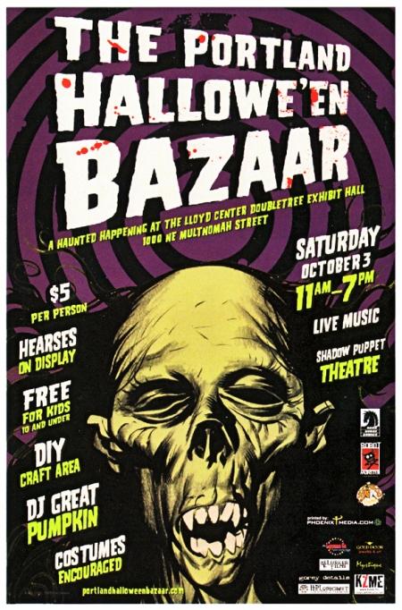 HalloweenBazaar