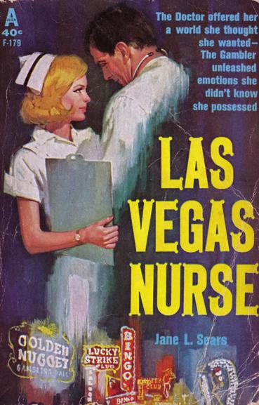 Las Vegas Nurse