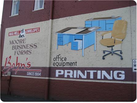 Bohns Printing