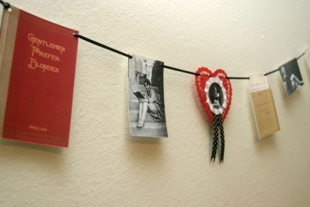 Book Garland