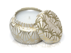Voluspa Tin Candle