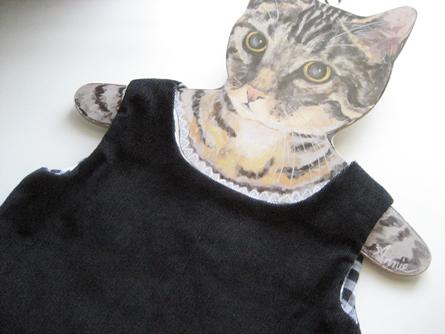 Nattie's Dress