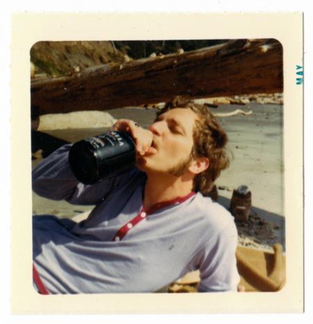 Retro Dude Beach Bum