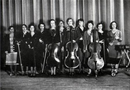 Vintage String Ensemble