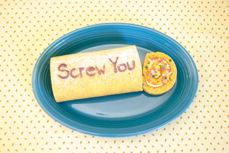 Screw You Jellyroll