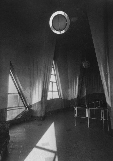 Chrysler Building Observatory
