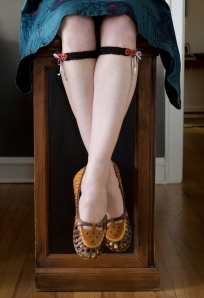 Garters by Previously