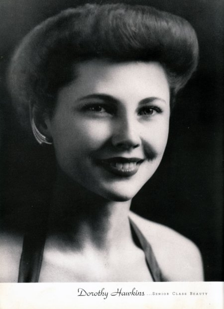 Beauty Winner 1944