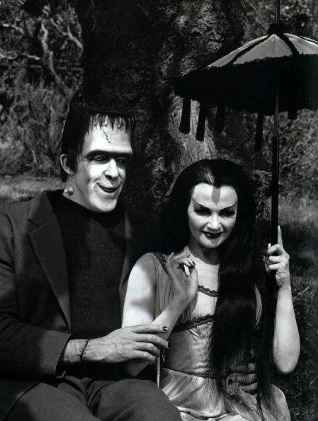 Herman & Lily