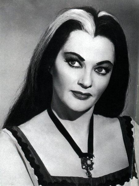 My Inner Lily Munster  Flapper Girl-5528