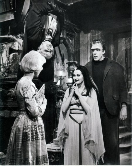 The Munsters