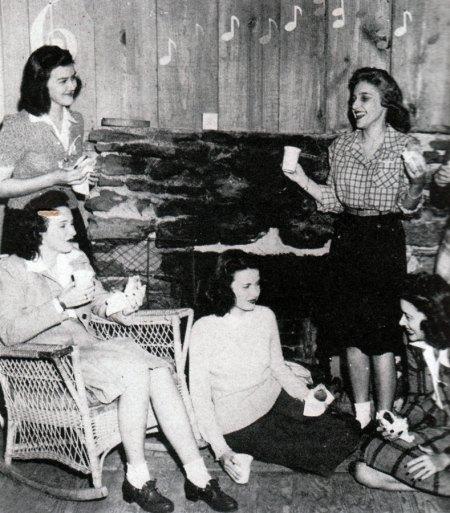 Vintage Party 1940s