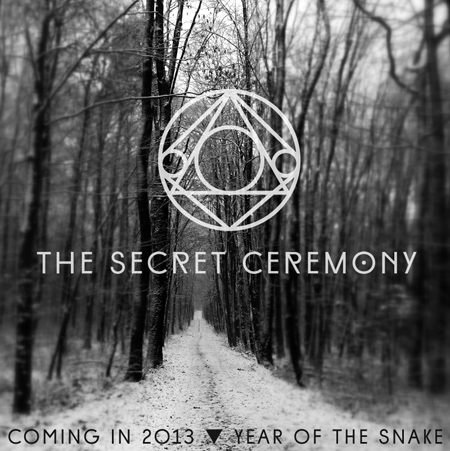 The Secret Ceremony
