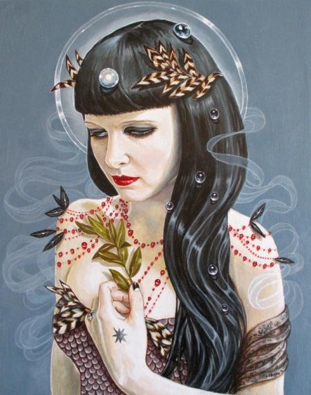 loracle by edith lebeau