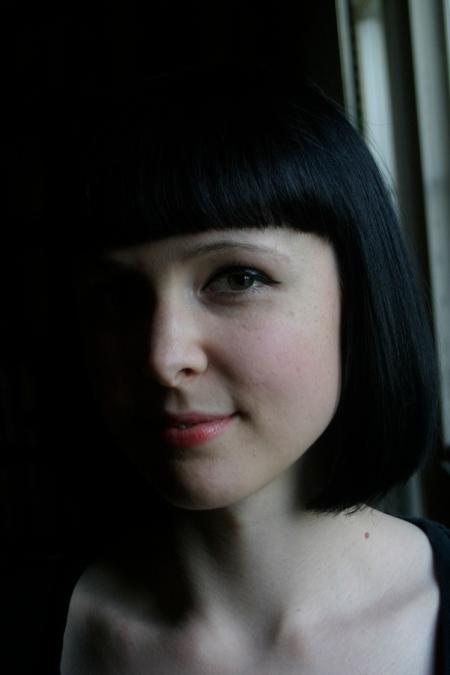 smChristine Haircut 2